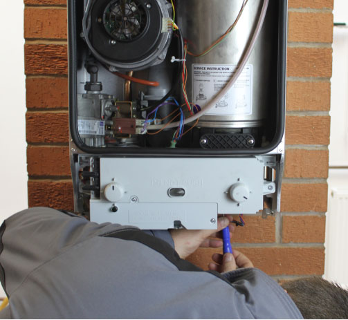 Boiler Servicing Macclesfield
